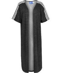 adidas Cape W T-shirt dark grey heather
