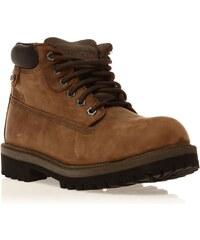 Skechers Sergeants - Verdict - Chaussures montantes - marron