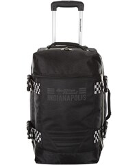 American Revival Reisetasche - schwarz