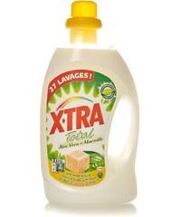 Xtra XTRA Total - Lessive liquide - 1,890 L