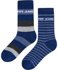 Pepe Jeans London William - 2-er Set Socken - mehrfarbig