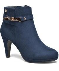 Xti - Poppy-46013 - Stiefeletten & Boots für Damen / blau