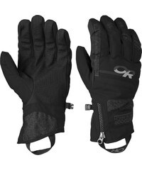 Outdoor Research Riot Wintersporthandschuhe black