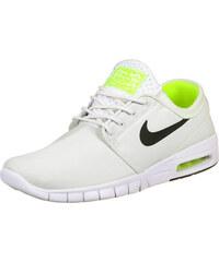 Nike Sb Stefan Janoski Max Lo Sneaker Schuhe white/black
