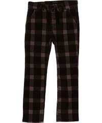 Sisley Young Pantalon en coton mélangé - noir