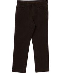 Benetton Pantalon en coton - gris