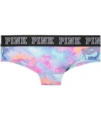 Victoria's Secret Sportovní kalhotky Logo Cheekster Panty