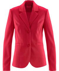 bpc selection Blazer rouge manches longues femme - bonprix