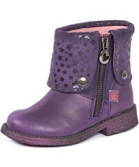 Agatha Ruiz de la Prada Bottines enfant Bottines violet 151925C