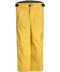 Ziener ARWEN Schneehose mustard yellow