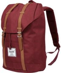 Herschel Rucksack mit gepolstertem Rücken