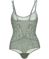 Cosabella TEDDY Body rifle green