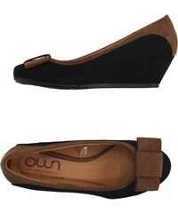 OWN CHAUSSURES