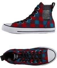 WOOLRICH X CONVERSE ALL STAR CHAUSSURES