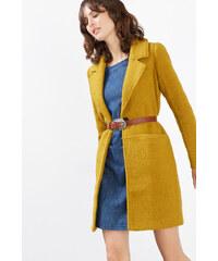 Esprit Robe en jean en coton-lyocell