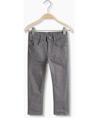 Esprit Jean stretch coloré à taille ajustable