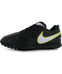 Turfy Nike Tiempo Legend Rio Turf dět. černá/bílá