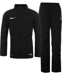 Sportovní souprava Nike Academy Woven Warm Up dět. černá/bílá