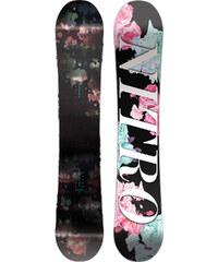 Nitro Fate Flatout W 150 snowboard