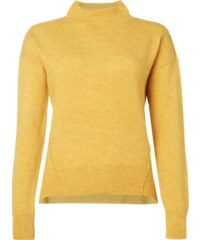 REVIEW Pullover mit Turtleneck