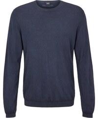 S.Oliver BLACK LABEL Leichter Pullover aus Merinowolle