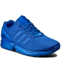 Boty adidas - Zx Flux S32280 Blue/Blue/Boblue
