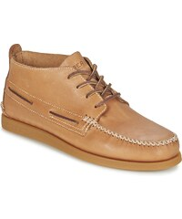 Sperry Top-Sider Boots A/O WEDGE CHUKKA LEATHER