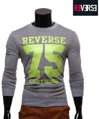 Re-Verse Sweatshirt mit Flex-Druck - S