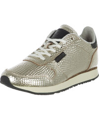 Woden Ydun Metallic W chaussures gold