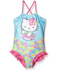 TVMania TV Mania Mädchen Badeanzug Hello Kitty