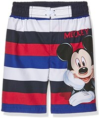 TVMania TV Mania Jungen Badeshorts Disney Mickey Mouse