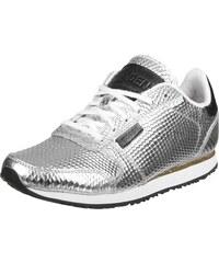 Woden Ydun Metallic W Schuhe silver
