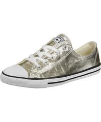 Converse All Star Dainty Ox W Schuhe light gold