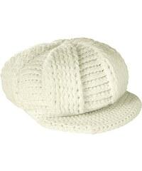 Blancheporte Úpletová čepice režná