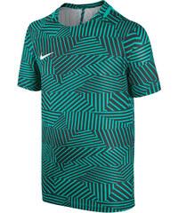 Nike Kinder Fußballshirt Dry Squad