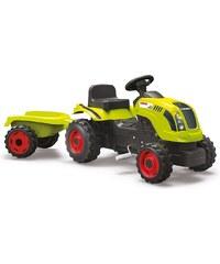 Smoby Trettraktor mit Anhänger, »Farmer XL Claas Arion 400«