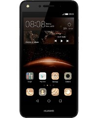 Huawei Y5 II Smartphone, 12,7 cm (5 Zoll) Display, LTE (4G), Android? 5.1 mit EMUI 3.1