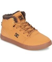 DC Shoes Tenisky Dětské CRISIS HIGH WNT B SHOE WD4 DC Shoes