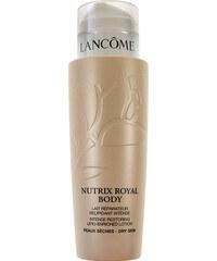Lancome Nutrix Royal Body Dry Skin 200ml Tělové mléko Tester W