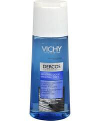 Vichy Jemný a posilující minerální šampon pro časté mytí vlasů Dercos