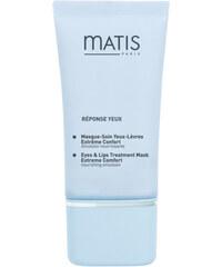 Matis Paris Ošetřující maska na oči a rty pro extrémní komfort Réponse Yeux (Eyes & Lips Treatment Mask Extreme Comfort) 20 ml