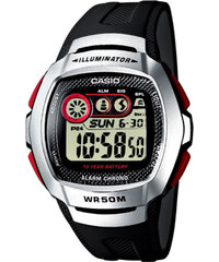 Casio Collection W-210-1DVES