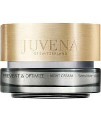 Juvena Noční krém pro citlivou pleť (Prevent & Optimize Night Cream Sensitive) 50 ml