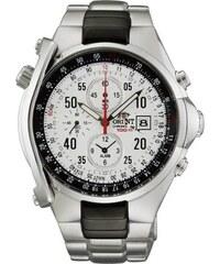 Orient Quartz Alarm CTD0G002W