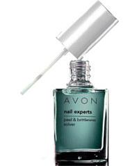 Avon Lak proti štěpení a lámání nehtů Nail Experts (Peel and Brittleness Solver) 10 ml