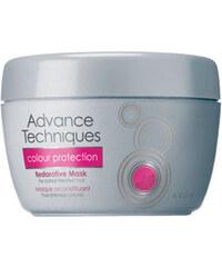 Avon Ošetřující maska na barvené vlasy (Colour Protection) 150 ml
