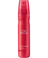 Wella Professional Ochranný kondicionér na barvené vlasy Brilliance (Leave In Balm For Long Colored Hair) 150 ml