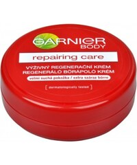 Garnier Vyživující tělový krém pro velmi suchou pleť (Skin Naturals)