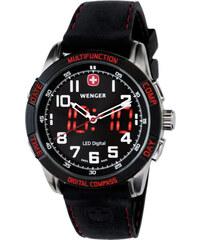 Wenger LED Nomad - Digital Compass 70430