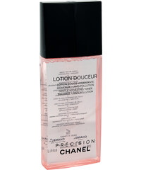 Chanel Čistící pleťová voda Lotion Douceur (Gentle Hydrating Toner) 200 ml